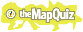 The Map Quiz